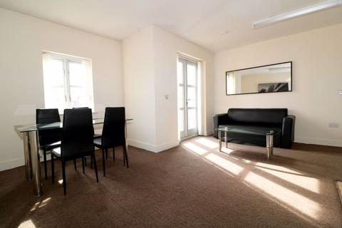 2 bedroom apartment to rent - Eastbrook Hall, Little Germany, BD1 5AE
