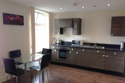 1 bedroom apartment to rent - 1 Bed Furnished, City Centre, Vincent Street