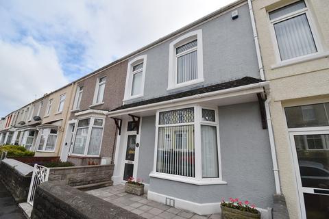 3 bedroom terraced house for sale - Penbryn Terrace, Brynmill, Swansea, SA2