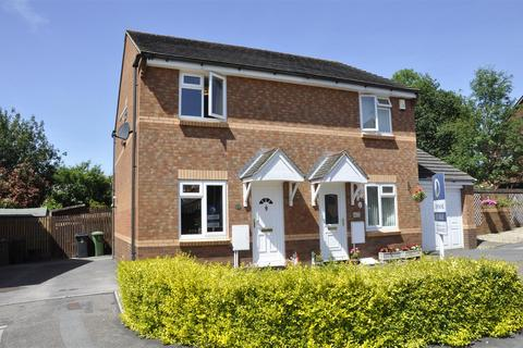 2 bedroom semi-detached house for sale - Pinhoe, Exeter