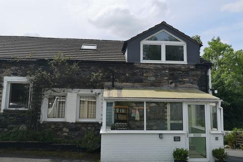 3 bedroom end of terrace house for sale - 1 Markholme Cottages, Crosthwaite Road, KESWICK, CA12