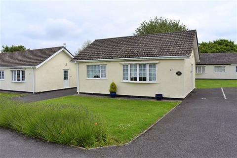 2 bedroom chalet for sale - Gower Holiday Village, Scurlage, Scurlage Reynoldston Swansea