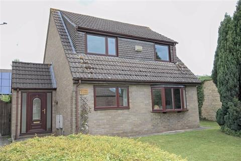 3 bedroom detached house for sale - Pullar Close, Bishops Cleeve, Cheltenham, GL52