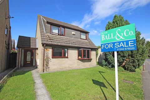 3 bedroom detached house for sale - Stoke Road, Bishops Cleeve, Cheltenham, GL52