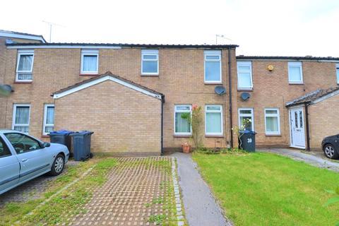 3 bedroom terraced house for sale - Savernake Close, Rubery/Rednal, Birmingham, B45