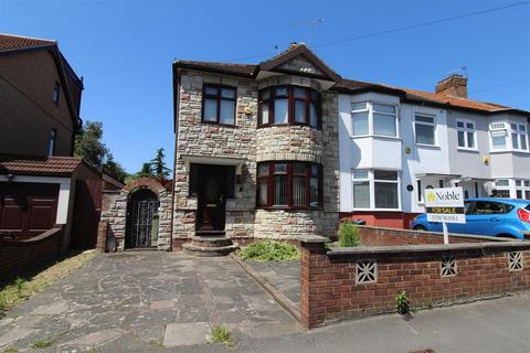 3 bedroom end of terrace house for sale - Northdown Road, Hornchurch