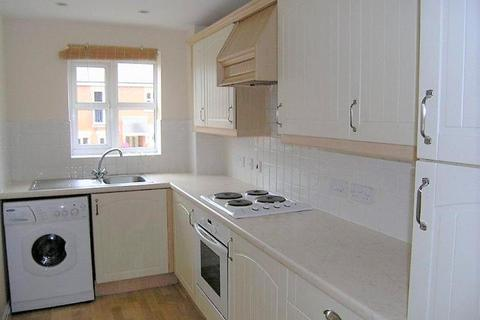 2 bedroom apartment to rent - 20 St Francis Close Plot 2, High Peaks Sandygate Road Sandygate Sheffield