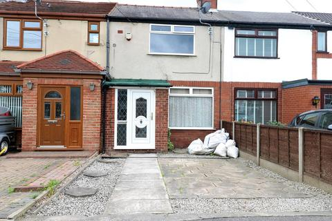 2 bedroom house to rent - Meadowbank Road, Hull