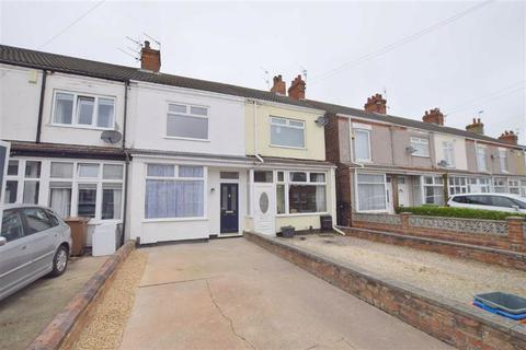 2 bedroom terraced house for sale - Poplar Road, Cleethorpes, North East Lincolnshire