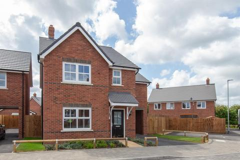4 bedroom detached house for sale - Plot 5, The Cedar, The Orchards