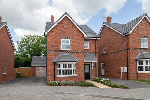 4 bedroom detached house for sale - Plot 14, The Birch, The Orchards