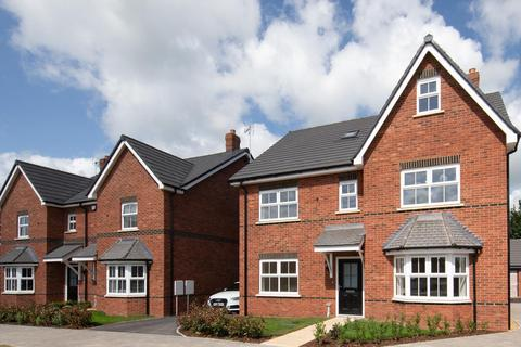 5 bedroom detached house for sale - Plot 17, The Juniper, The Orchards