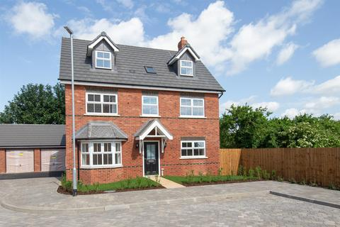 5 bedroom detached house for sale - Plot 18, The Larch, The Orchards