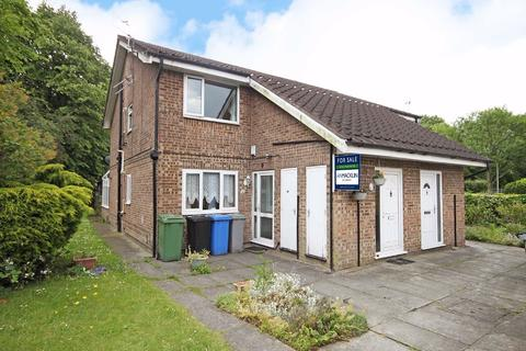 2 bedroom apartment for sale - Threshfield Drive, Timperley, Cheshire
