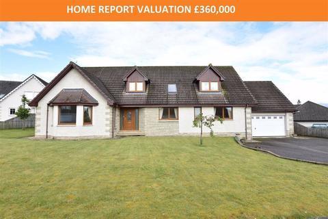 5 bedroom detached house for sale - Beinn View, Conon Bridge, Ross-shire