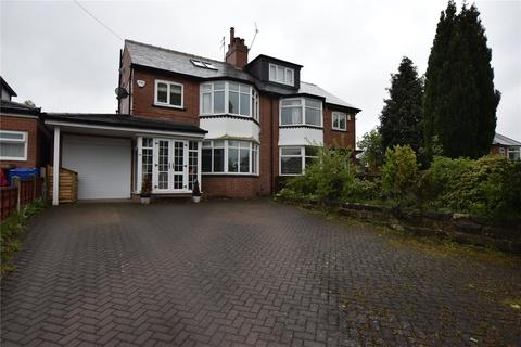 4 bedroom semi-detached house to rent - The Drive, Roundhay, Leeds