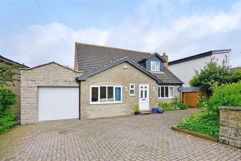 3 bedroom detached house for sale - Hallam Grange Road, Sheffield, Yorkshire
