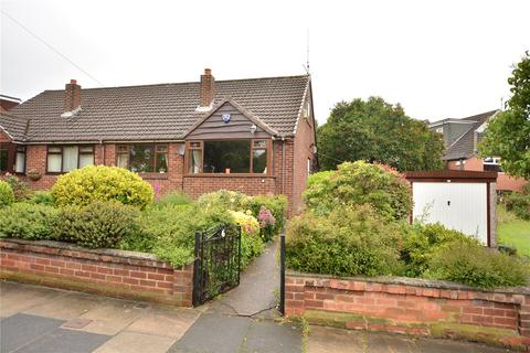 3 bedroom bungalow for sale - Springbank Road, Farsley, Pudsey, West Yorkshire