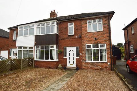 4 bedroom semi-detached house for sale - The Grove, Little Preston, Leeds, West Yorkshire