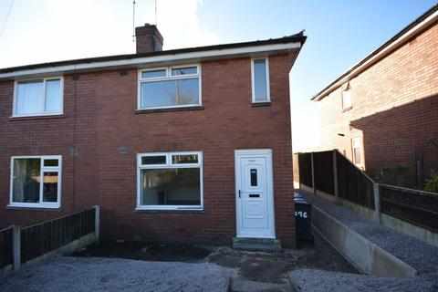 3 bedroom semi-detached house to rent - Springfield Road, Springfield, Wigan, WN6