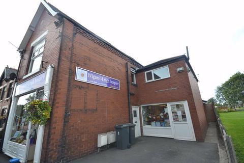 1 bedroom flat to rent - Gathurst Lane, Shevington, Wigan, WN6
