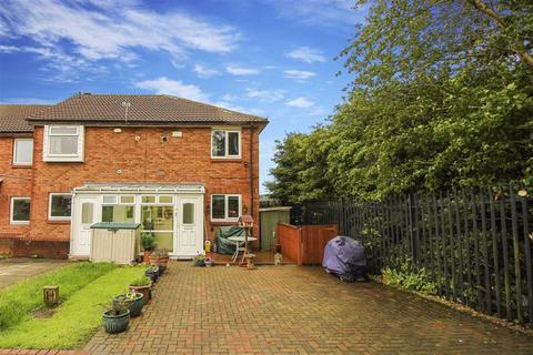 2 bedroom semi-detached house for sale - Broomlea, New York, Tyne & Wear