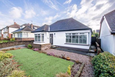 2 bedroom detached bungalow for sale - King George V Drive East, Heath, Cardiff