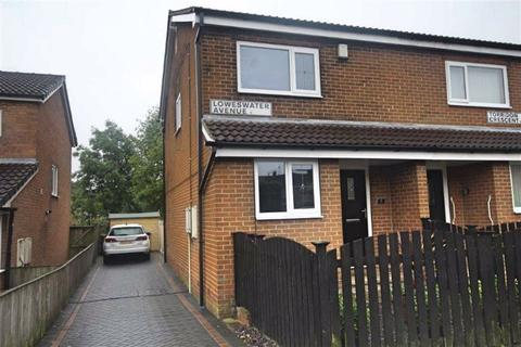 2 bedroom semi-detached house for sale - Loweswater Avenue, Bradford, West Yorkshire