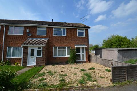 3 bedroom house for sale - Orwell Drive, Aylesbury