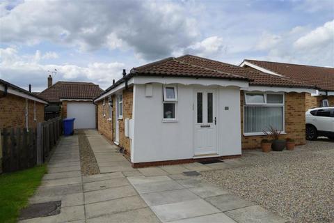 3 bedroom detached bungalow for sale - Harper Close, Pocklington