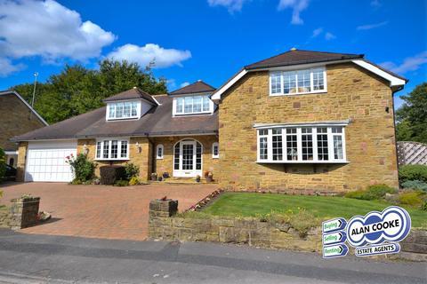 4 bedroom detached house for sale - Brookside, Alwoodley