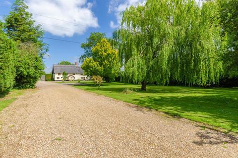 3 bedroom cottage for sale - Carleton Rode, NR16