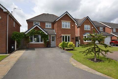 4 bedroom detached house for sale - Buckingham Drive, Macclesfield