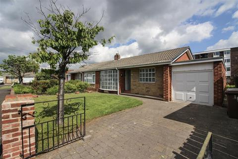 2 bedroom semi-detached bungalow for sale - Meadway, Newcastle Upon Tyne