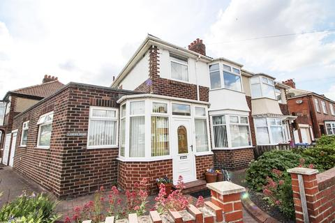 3 bedroom semi-detached house for sale - Logan Road, Walkerville Newcastle upon Tyne