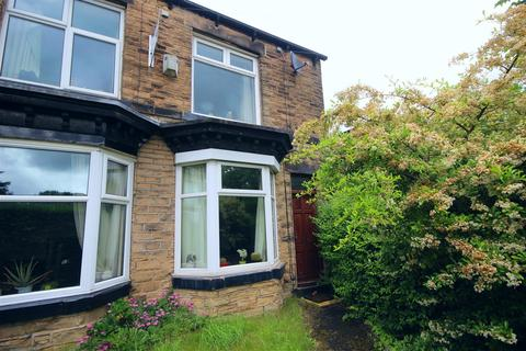 3 bedroom terraced house to rent - 104 Lydgate Lane, Crookes, Sheffield, S10 5FP