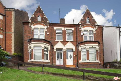 4 bedroom semi-detached house to rent - Napier Road, Luton