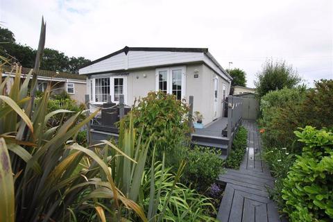2 bedroom mobile home for sale - The Spur, Hockley, Essex