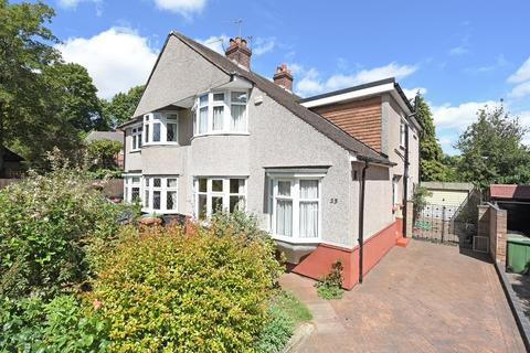 4 bedroom semi-detached house for sale - Burnt Oak Lane, Sidcup, DA15