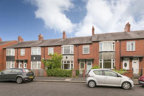 3 bedroom flat for sale - Newlands Road, High West Jesmond, Newcastle upon Tyne