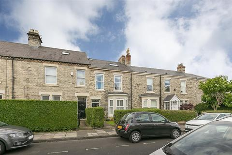 5 bedroom terraced house for sale - Hedley Street, Gosforth, Newcastle upon Tyne