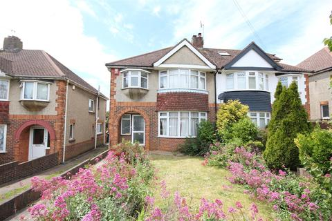 3 bedroom semi-detached house to rent - Foredown Drive, Brighton
