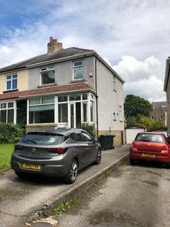 3 bedroom terraced house to rent - Heaton Road, Bradford, BD9 4DQ