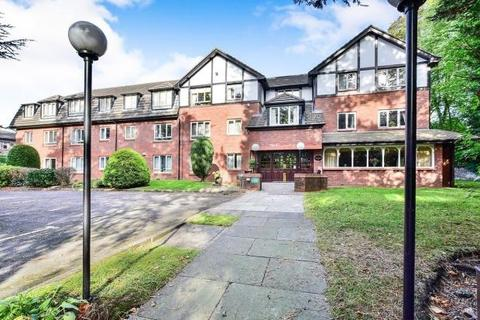 1 bedroom retirement property for sale - Brooklands Road, Sale, M33