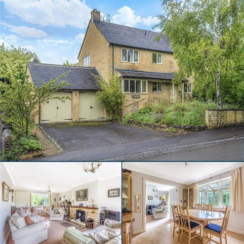 4 bedroom semi-detached house for sale - Orchard Rise, Longborough, Gloucestershire, GL56
