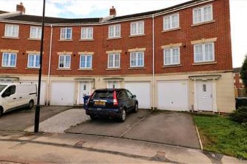 3 bedroom terraced house to rent - 47 Jenkinson Grove, Doncaster, South Yorkshire