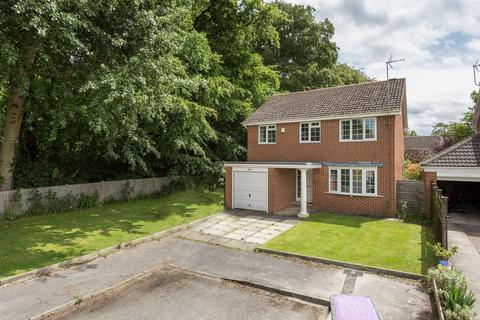 4 bedroom detached house for sale - Dringthorpe Road, York, YO24