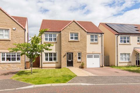 4 bedroom detached house for sale - Fisher Road, Bathgate, EH48