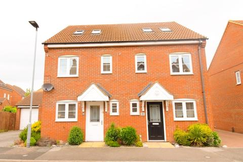 3 bedroom semi-detached house to rent - Bedford
