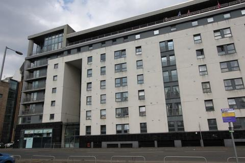 2 bedroom apartment to rent - GLASGOW, WALLACE STREET, G5 8AU - FURNISHED